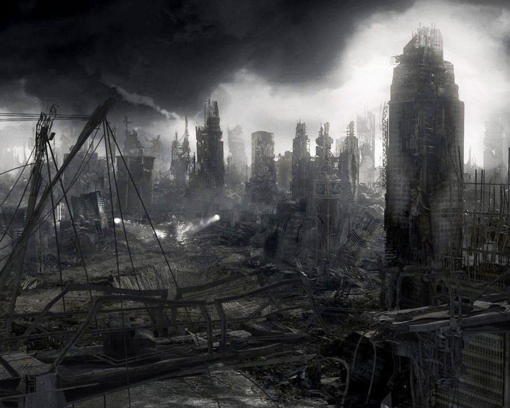 Технологический прогресс погубит человечество?