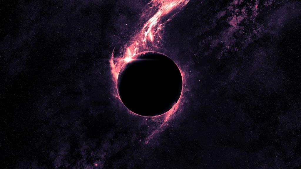 Астрономы впервые наблюдали рождение черной дыры