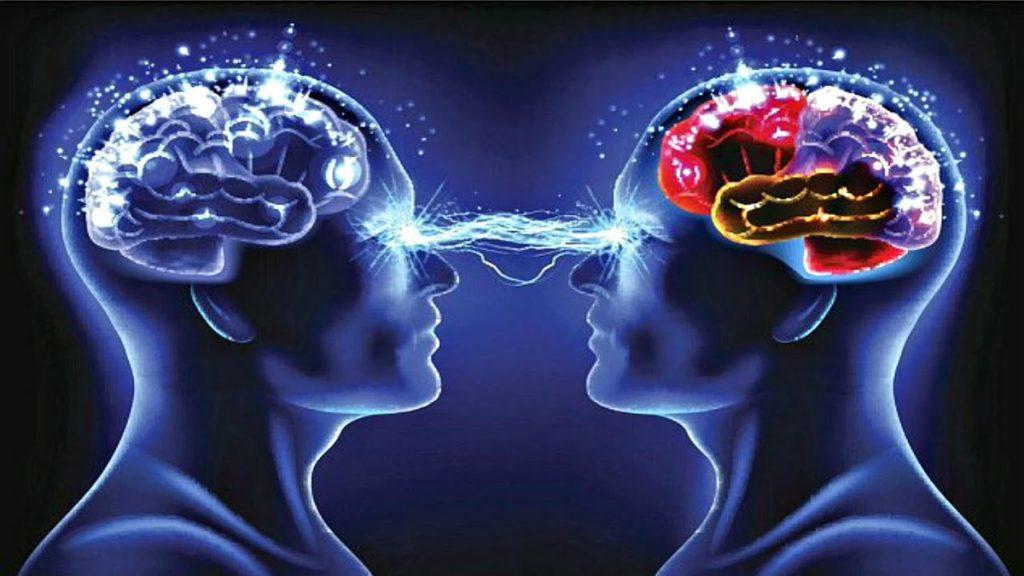 Феномен телепатии - реальные доказательства