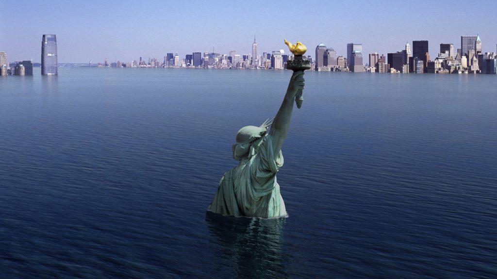 Грядет всемирный потоп?