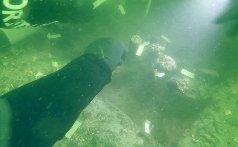 В США нашли под водой кладбище возрастом 7000 лет