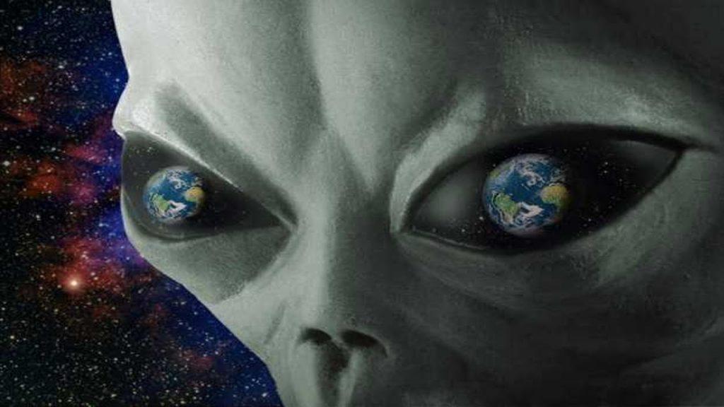ДНК человека «правили» инопланетяне