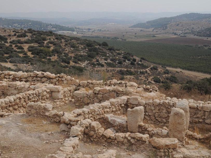 Дом царя Давида