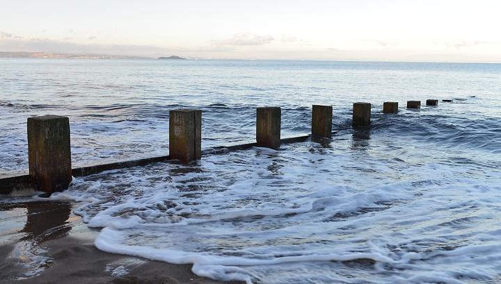 Уровень моря растет быстрее прогнозов