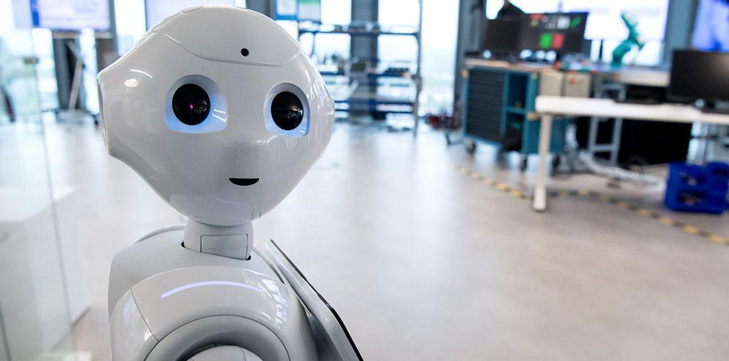 В японских банках появятся роботы
