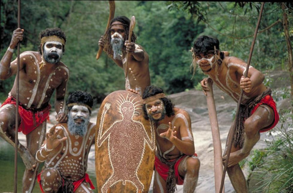 В Новой Зеландии реку признали живой