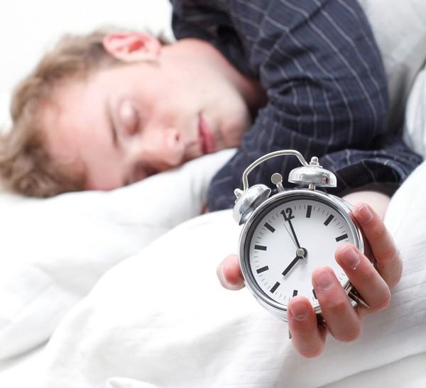 Много спишь - мало живешь