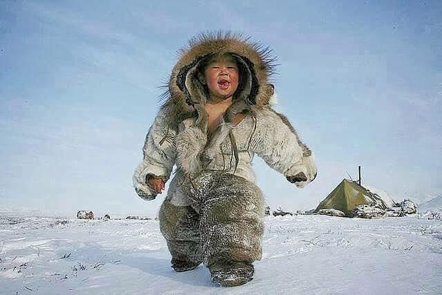 В гостях у чукчей: история и обычаи коренных жителей Чукотки