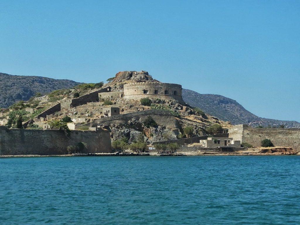 Загадки Крита