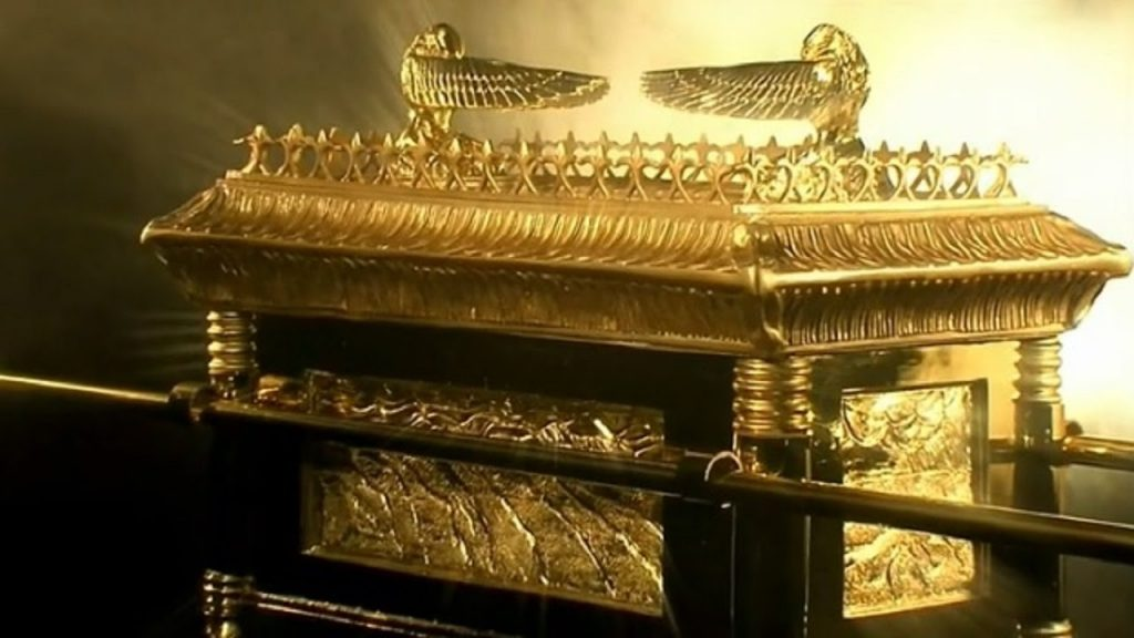 Ковчег Завета - судьба древней святыни