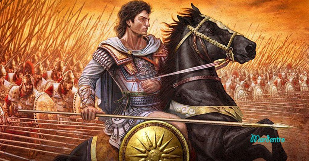 Загадки Александра Македонского - судьба завоевателя