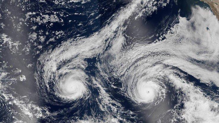 Кто правит ураганами?