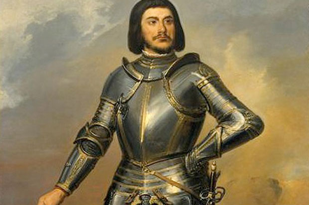 Жиль де Рец - преступник или жертва?