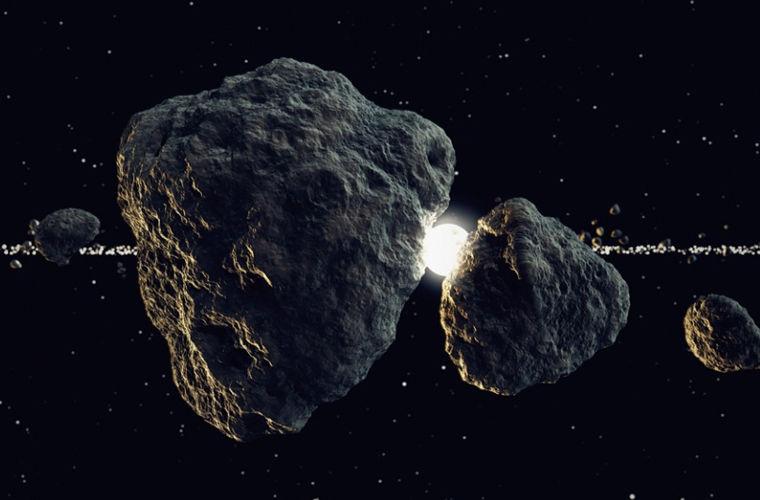 Давайте копить астероиды!