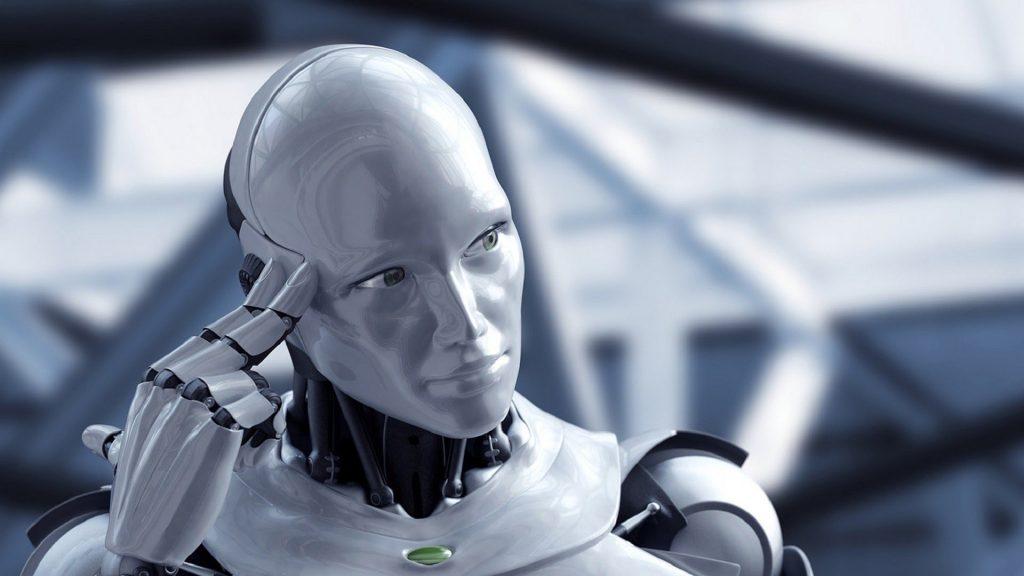 Чем грозит эпоха роботов?
