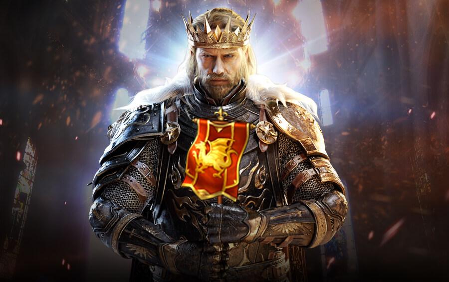 Король Артур - Британия после римлян