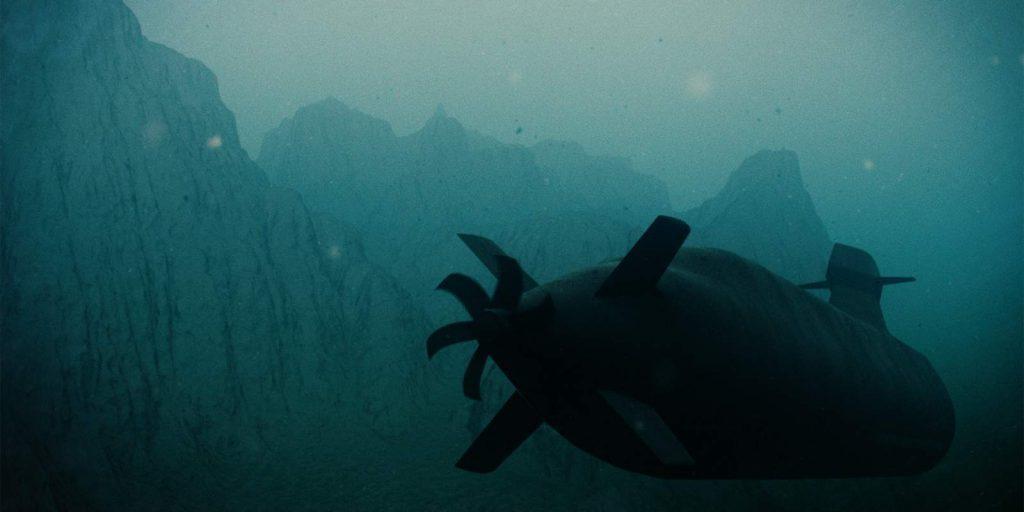 Феномен неуловимых субмарин