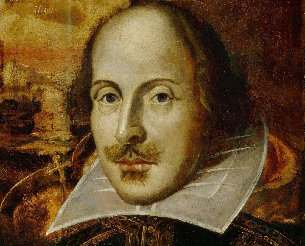 Загадки Шекспира - вопросы авторства