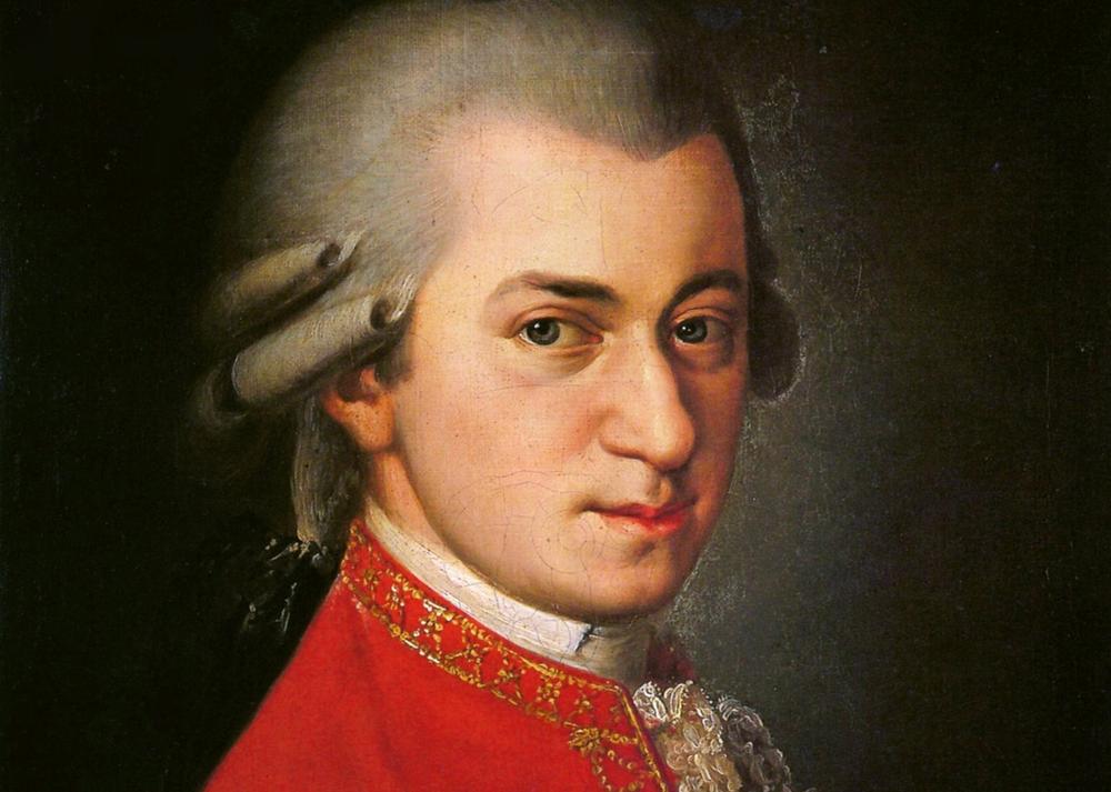 Судьба Моцарта - загадка смерти гения