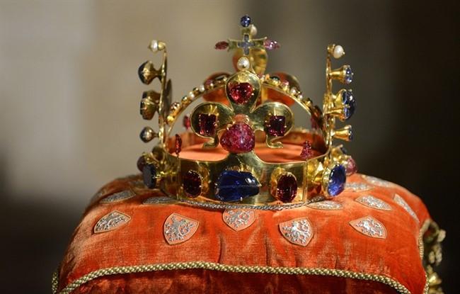 Проклятие короны Карла IV