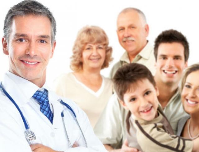 Как выбрать семейного врача