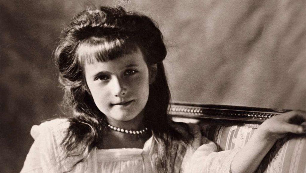 Загадка Анастасии Романовой - эхо трагедии