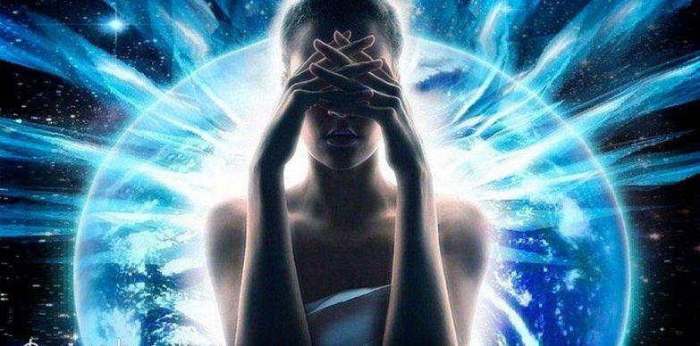 Психометрия - способность вещества сохранять «остаточные» свойства энергии человека