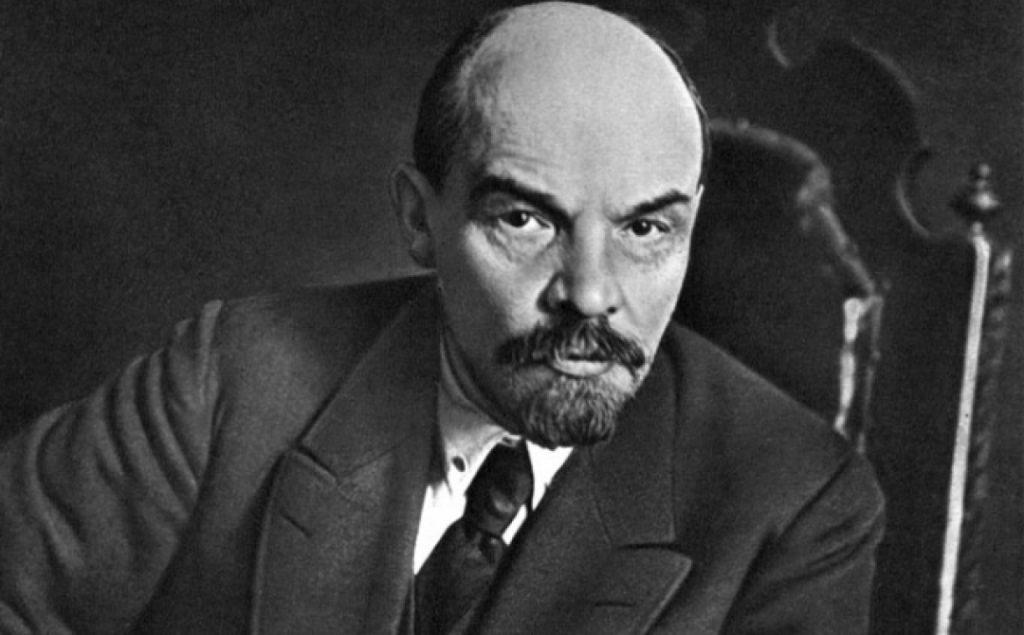 Ленин: история псевдонима
