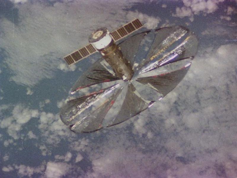 Проект «Знамя» - амбициозный план создания «искусственного солнца»