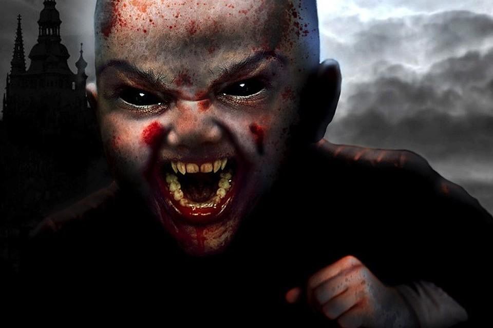 Вампиры: истоки легенд и свидетельства феномена