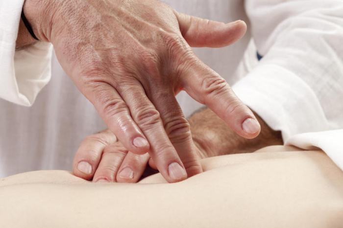 Парахирургия - исцеление при помощи рук