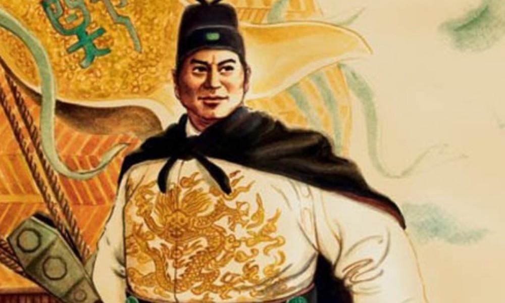 Адмирал Чжэн Хэ - великий китайский мореплаватель