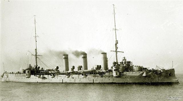 «Кронштадтская побудка». Торпедные катера чуть не утопили Балтийский флот