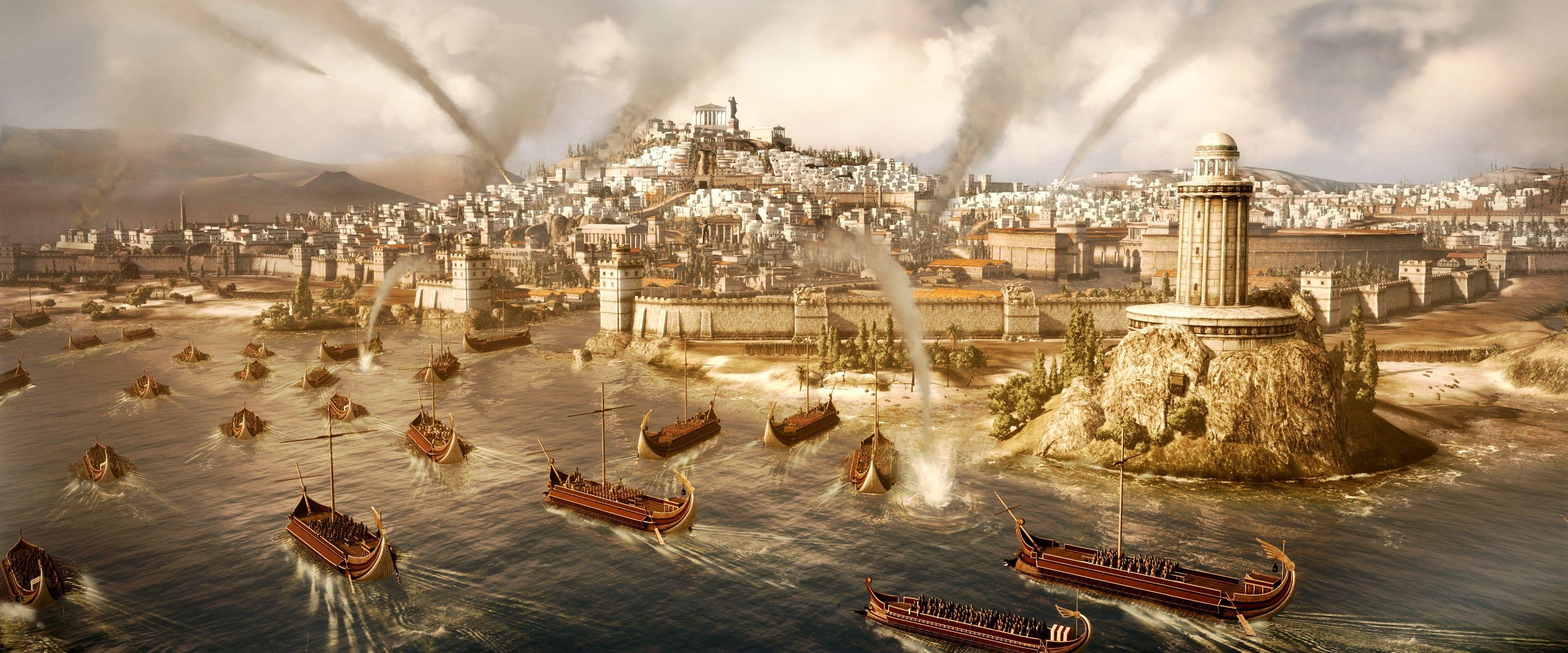Битва при Каррах. Унизительный разгром римлян