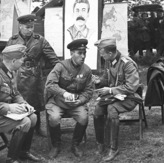 Суеверие в рядах бойцов Великой Отечественной войны