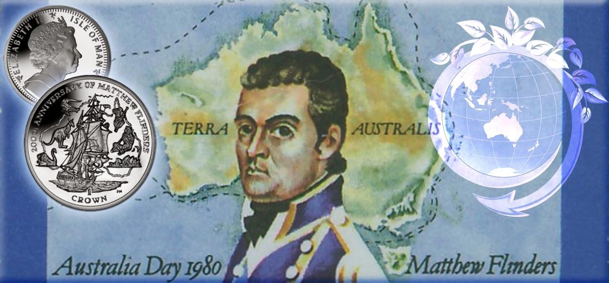 Археологи выяснили кто дал имя Австралии