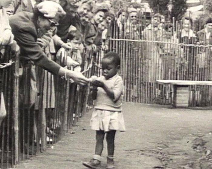Человеческие зоопарки: позор истории