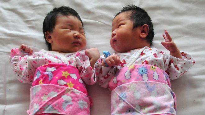 «Отредактированные» дети. В Китае родились генетически модифицированные близнецы
