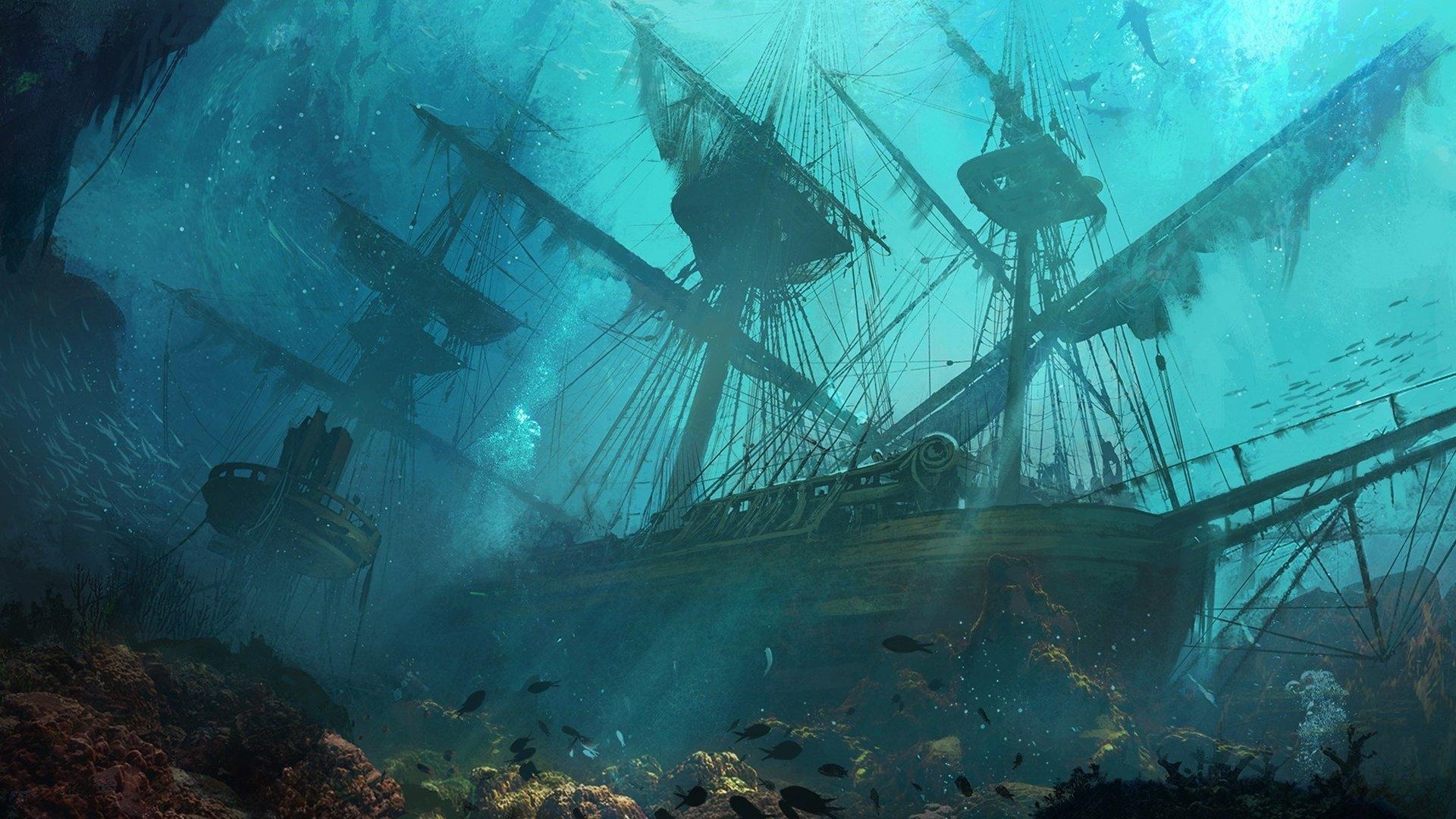Захваченные корабли римлян