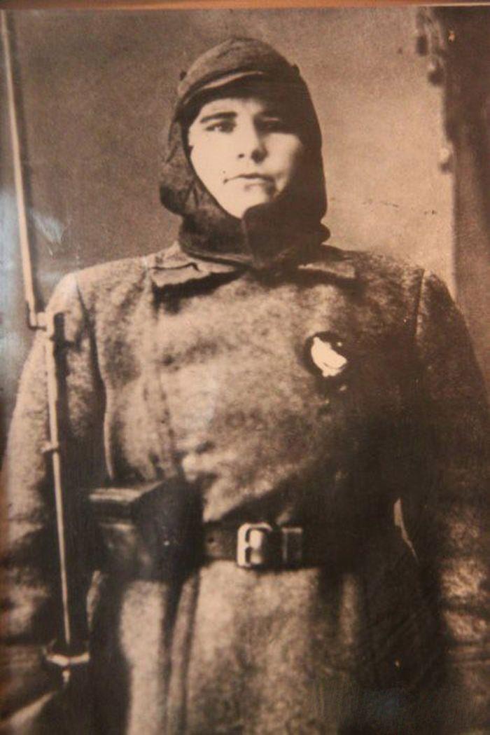 Настоящая Анка-пулеметчица - кем на самом деле была героиня анекдотов?
