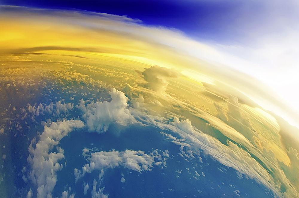 История открытия атмосферного давления