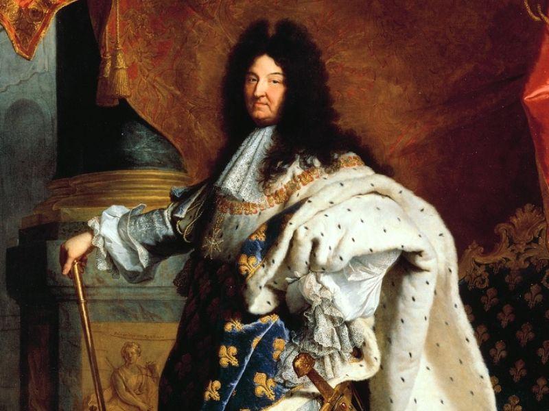 Победы Людовика XIV привели Францию к краху