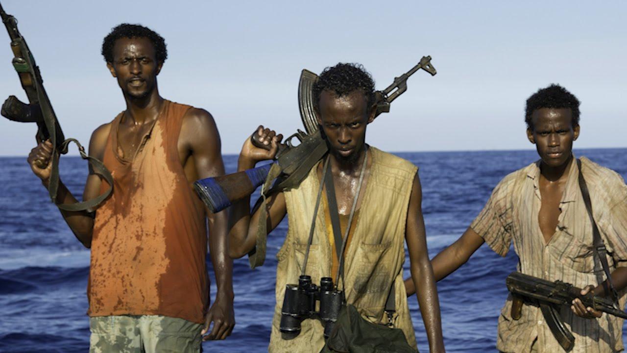 Сомалийские пираты: откуда взялись и куда делись африканские головорезы?