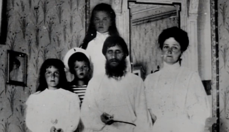 Любовник царицы? Отношения императрицы Александры Фёдоровны и Распутина
