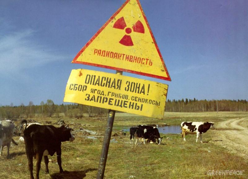 Насколько страшна радиация?