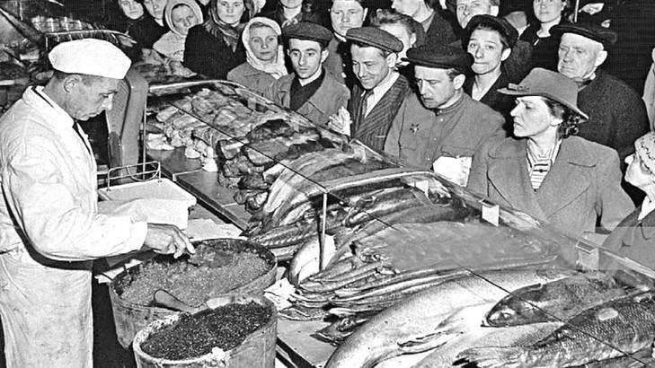 «Рыбное дело» - самый громкий коррупционный скандал в СССР