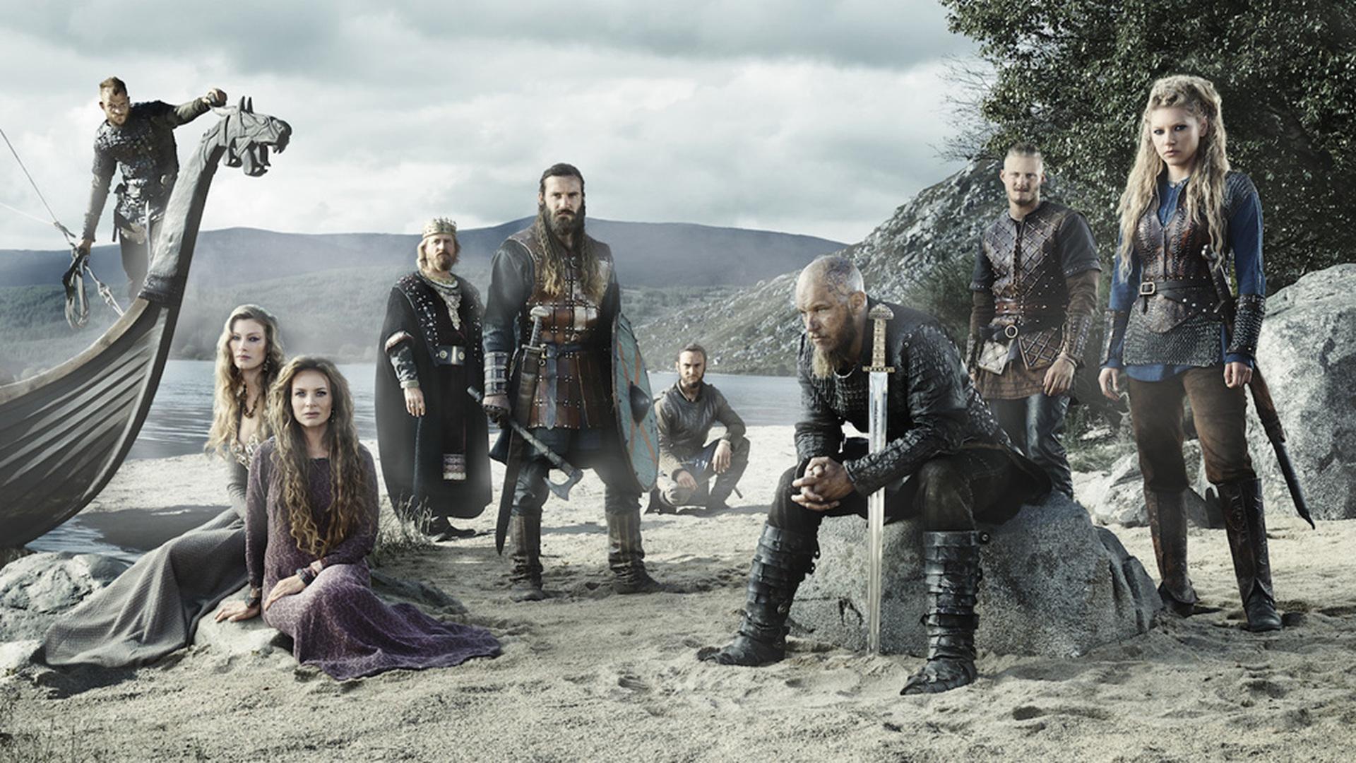 Главный секрет викингов. Почему они плыли за моря?