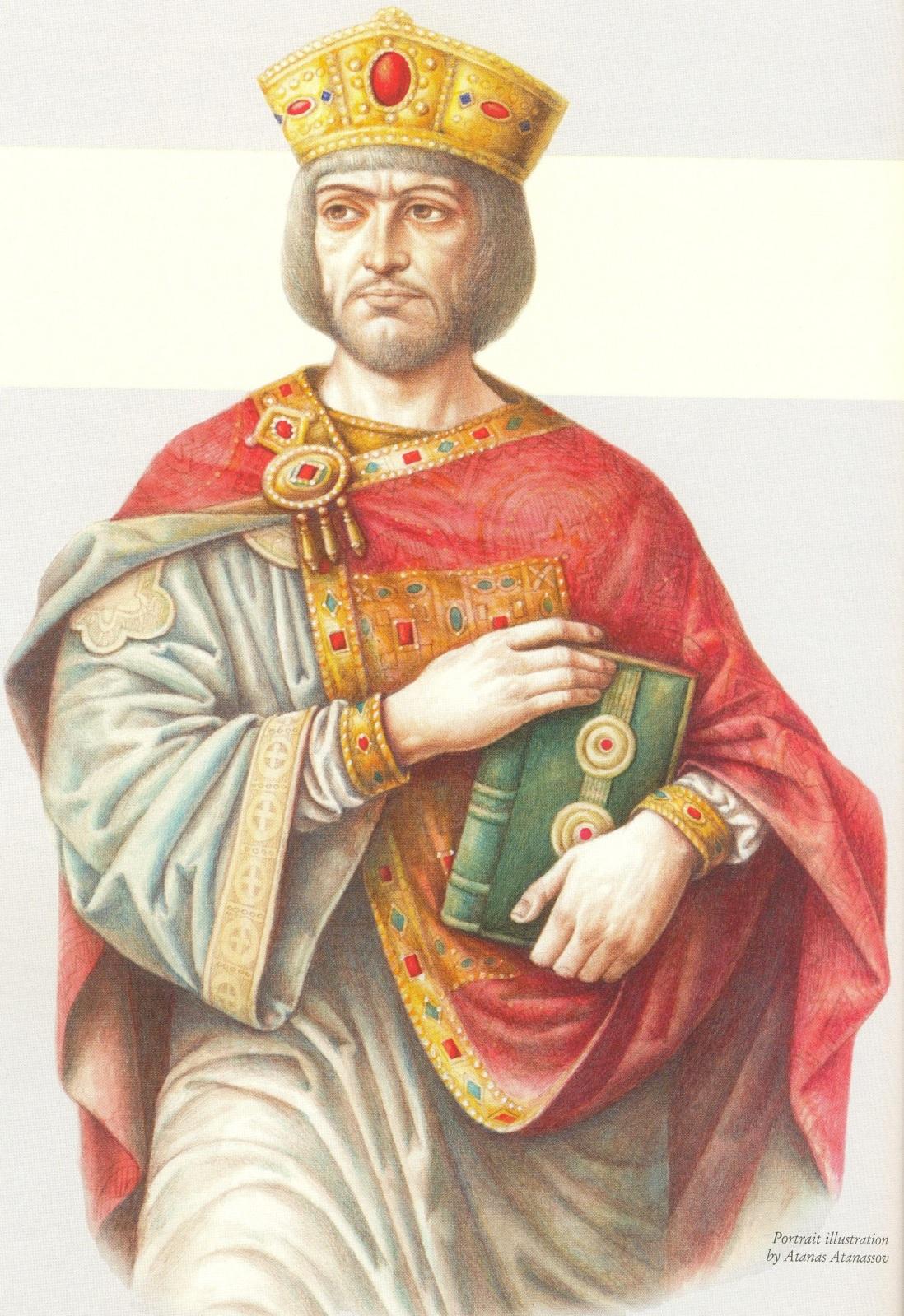 Как Лев Исавр спас Европу от арабов