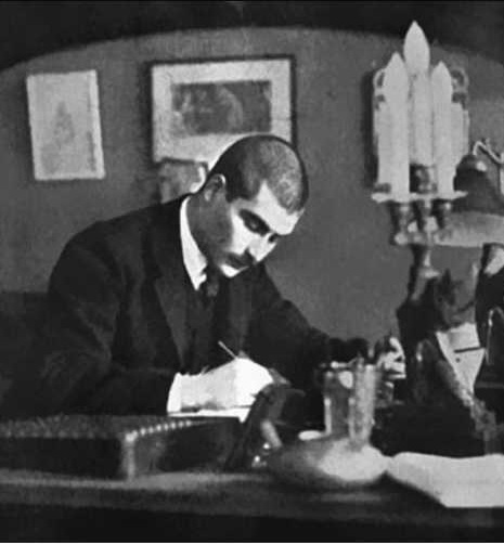 Сергей Третьяков - самый ценный агент НКВД