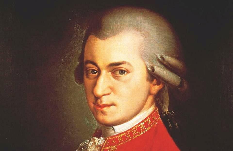 Убийство Моцарта: не Сальери, а масоны?